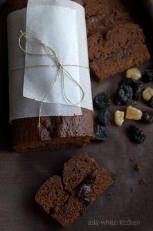 Piernik czekoladowy z nutel...