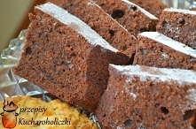 Ciasto czekoladowe/ Brownie