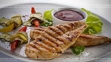 Stek z grilla Ilony