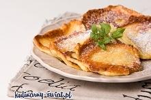 Placuszki z serem białym