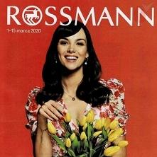Rossmann Promocja do -60% n...