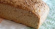 Chleb pszenno–żytni na droż...