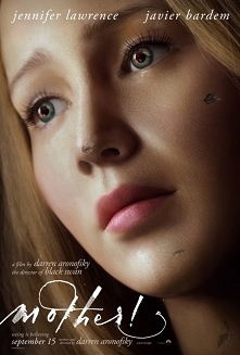 13. mother! (2017)