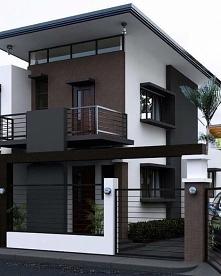 Piękny dom *.*
