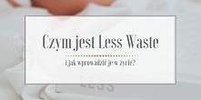 W ostatnim czasie dużo mówi się o ekologii. O tym, żeby oszczędzać zasoby naturalne, między innymi używając przedmiotów wielorazowego użytku. O tym, żeby nie produkować śmieci, ...