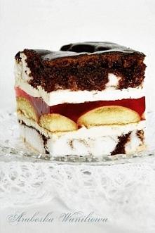 Jeżeli szukacie przepisu na wyjątkowe ciasto na specjalną okazję, to mam tu c...