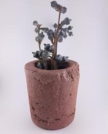 wazon betonowy