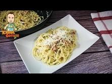 Spaghetti a la Carbonara - ...