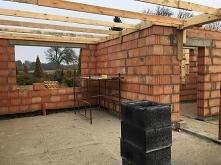 Budowa domu z projektu SEJ-PRO 024 ENERGO