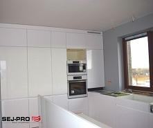 Realizacja domu z projektu SEJ-PRO 003 ENERGO