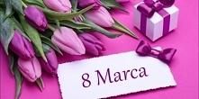 Dzień kobiet to święto, któ...
