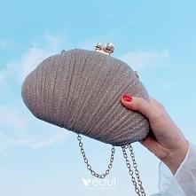 Moda Szampan Metal Kopertówki 2020