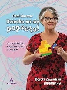 "Książka ""Pani Doroto! ..."