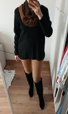 Esprit sweter r. 38 kliknij...