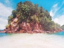 Wyspa piękna nie?