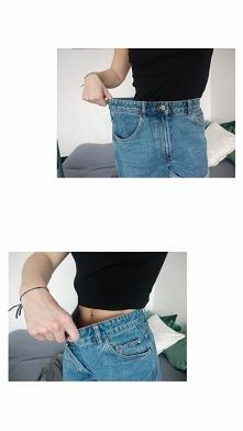 spodenki z zeszłego roku, dopiero jak je ubrałam zdałam sobie sprawę ile mnie było  :)  IG asskuuu