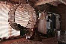 Żaluzje bambusowe 50mm w ko...