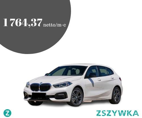 BMW - kliknij po szczegóły w zdjęcie
