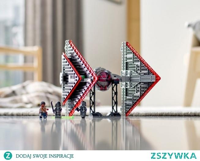 Nowości LEGO - kolejna, 4 część na blog.zabawkitotu.pl