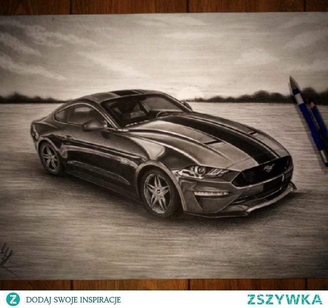 Rysunek na zamówienie na prezent :) ig: justyna_maje