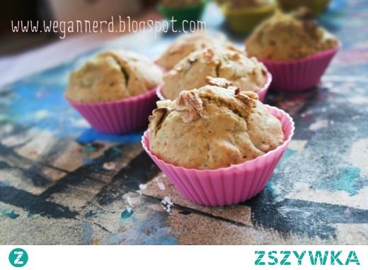 Muffiny… cebulowo ziołowe!