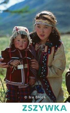 siberian natives