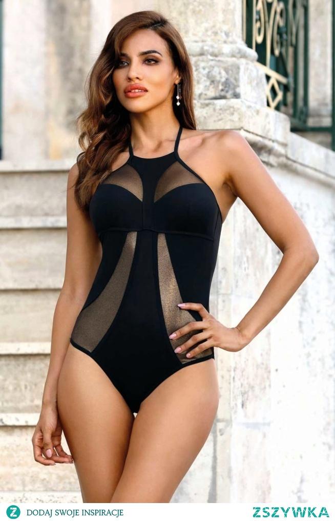 Elegancki strój kąpielowy jednoczęściowy 2020 Etna Lena-2/GO
