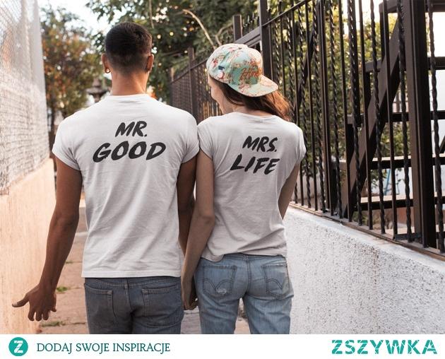 Mr Good & Mrs Life dostępne po kliknięciu w zdjęcie, teraz w obniżonej cenie i z darmową dostawą do 18.02!