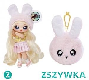 Laleczka-NaNaNa-Surprise-Pom-Doll-Sarah-Snuggles w zabawkitotu.pl