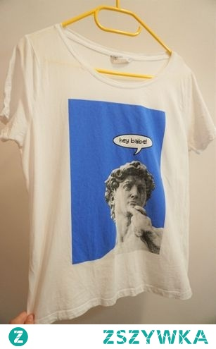 CROPP koszulka 15zł więcej info po kliknięciu w zdjęcie