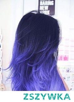 fajne włosy