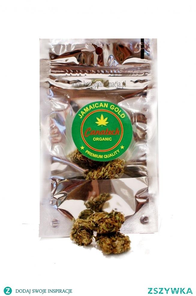 Susz konopny CBD Jamaican Gold to najpopularniejszy susz konopny w naszej ofercie. Cieszy się największym zainteresowaniem nie tylko ze względu na wysokie naturalne stężenie CBD do 13% ale także przez niezwykły aromat soczystych owoców. Znakomity smak i zapach soczystych owoców w połączeniu z cennym kannabidiolem wprawia w przyjemny i relaksujący nastrój, a przy tym może działać kojąco na wszelkie Twoje dolegliwości  Zapach: Funky, przyprawy,owoce. kush.  znajdziesz u nas w sklepie w Konopnej Farmacji w Poznaniu na ul. Ratajczaka 33 lub online