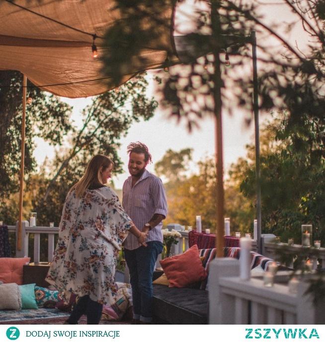 """""""Po co nowożeńcom podróż poślubna?"""" na blogu Mocem"""