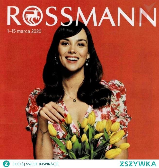 Rossmann Promocja do -60% na kosmetyki do włosów od 1 marca. >>>