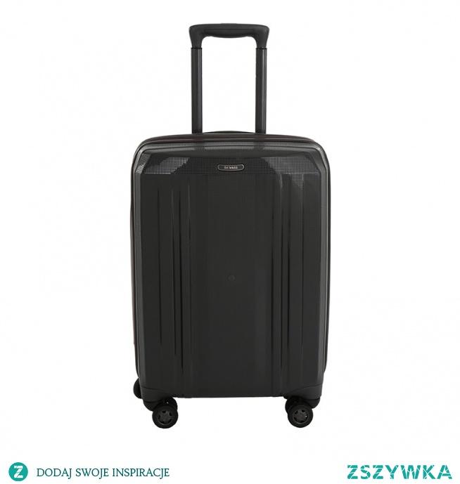 Szukasz walizki doskonałej na weenendowe wyjazdy? Walizka kabinowa 56 cm sprawdzi się doskonale! Polecamy serdecznie!
