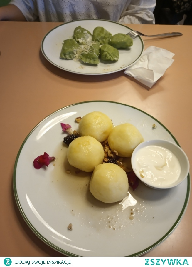 gluten apetit - Wrocław - wrzesień 2019r