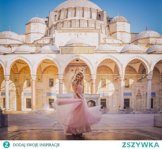 Fenomenalna różowa tiulowa sukienka. Sukienka na wesele, sukienka dla druhny, sukienka na studniówkę lejdi.pl