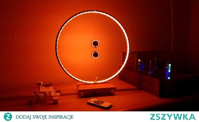 Proxima LED lamp