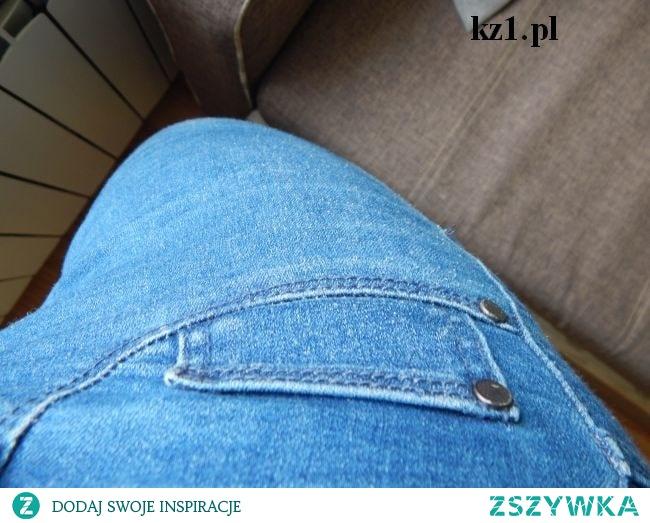 Wiecie do czego służy ta mała kieszonka w spodniach? Jeśli chcecie się dowiedzieć, to kliknijcie w obrazek.