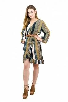 Śliczna sukienka Elira