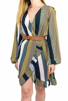 Śliczna sukienka Elira Link na stronę sklepu w komentarzu ;)