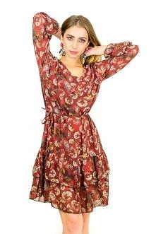 Sukienka Dafia