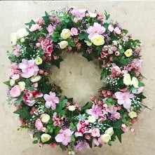 #wreathdecoration #wreathsf...