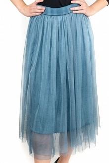 Tiulowa spódnica Fero w różnych kolorach!