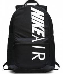 Plecaki Nike Air znajdziesz...