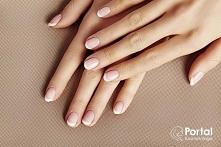 French manicure - jak go wy...