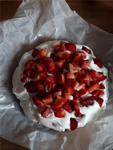 Pavlova – Poli najsłynniejszy tort bezowy świata