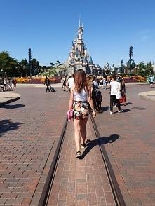 Disneyland Pryż
