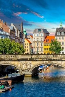 Kopenhaga, stolica i najwię...