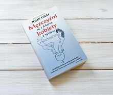 """Sprzedam książkę """"Mężczyźni są z Marsa, kobiety z Wenus"""".  """"Wspaniały przewodnik po zawiłościach relacji między mężczyznami i kobietami"""" H.Bloomfield.  """"..."""